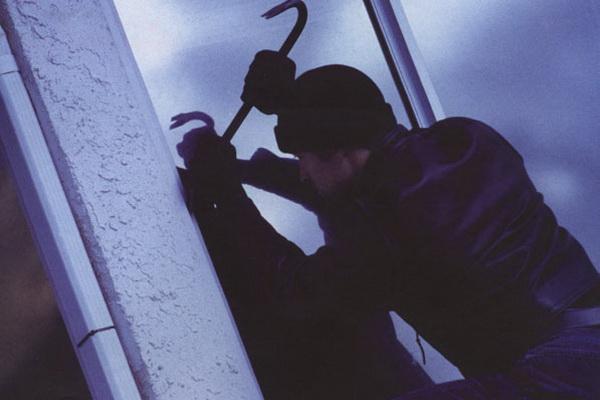 ограбление дома предпринимателя