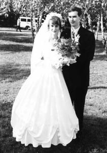 свадьба