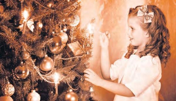 Сгоревшее Рождество