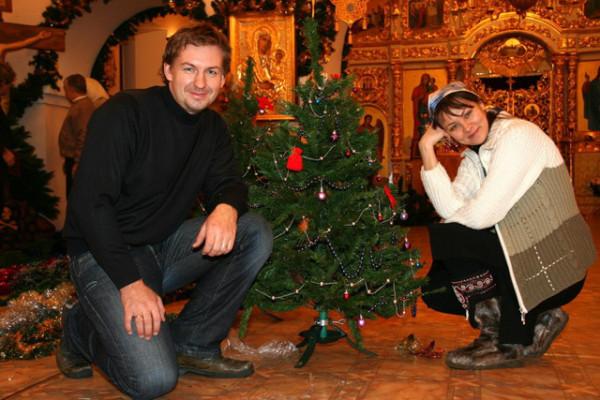 Преображенский кафедральный собор, г. Якутск