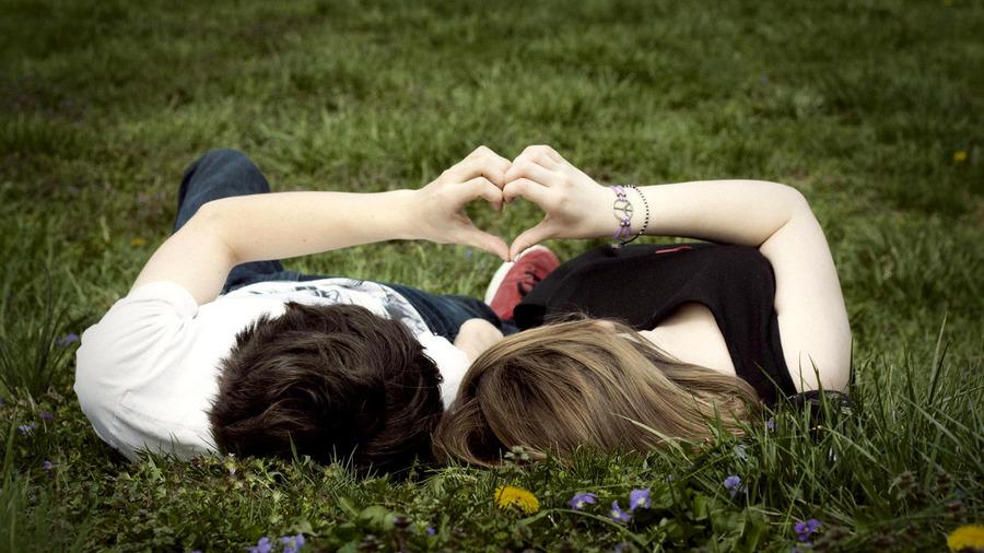 Бремя любви